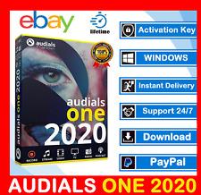 Audials One Platinum 2020 ™ 🔥 Lifetime Activation 🔥 24H delivery 🔥