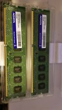 Adata AD3U1333W4G9-B TWO 4GX8 U-DIMM DDR3-1333 (PC3-10600) RAM