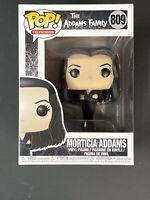 Funko Pop Morticia 809 The Addams Family NEW