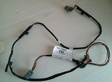 jaguar x type wiring looms jaguar x type boot lid wiring harness