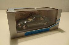 Mercedes-Benz 600 Sec v12-W 140 coupé-Malachite Vert Met. - Minichamps 1:43!