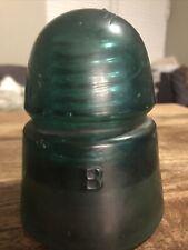 Glass Imsulator B