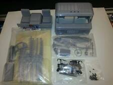 CROSS RC GC4 1/10 Scale Off Road Truck Body Set