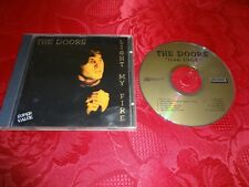 !!!!!!!!!!!! THE DOORS - LIGHT MY FIRE LIVE 1968 RARO UNICO SU EBAY !!!!!!!!!!!!