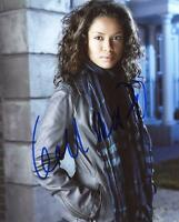 """Gugu Mbatha-Raw """"Touch"""" AUTOGRAPH Signed 8x10 Photo B"""