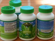 Youngevity CM Plus Ultimate - 90 capsules (4 Pack) Dr. Wallach