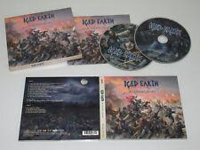 ICED EARTH/THE GLORIOUS BURDEN(SPV 082-74970 DCD) 2XCD ALBUM
