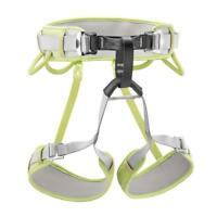 Petzl Corax Harness Green Size 2