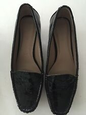 Low Heel (0.5-1.5 in.) Marks and Spencer Business Women's Shoes