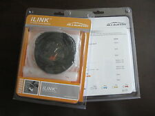 New Alligator I-Link cable set kit, 4mm, SHIFT GEAR - Black vs Nokon