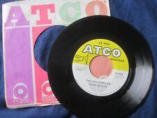 Penny McLean – Lady Bump Label: ATCO Records – 45-7038 Vinyl 7inch Single