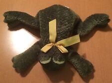 Mary Meyer Flip Flops Floppy Frog Plush