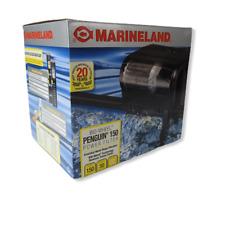 Marineland Penguin Power Filter 20 To 30 Gallon 150 GPH Aquarium