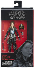 Star Wars The Black Series 6 Inch Action Figure (2017 Wave 5) - Jaina Solo #56