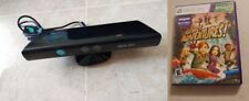 Microsoft XBOX 360 Kinect Motion Gaming Sensor + Kinect Adeventure