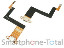 Blackberry Classic Q20 micro USB flex cable charging adapter connector dock