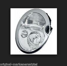 Mini Cooper One R 50 R53 XENON Scheinwerfer Headlamp LINKS  LEFT HELLA ORIGINAL