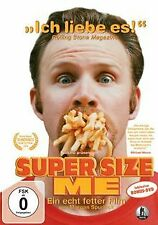Supersize Me (2 DVDs) | DVD | Zustand gut