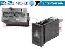 Para Vw Passat Nuevo Interruptor de luz de advertencia de peligro Meyle Alemania 3B0953235B
