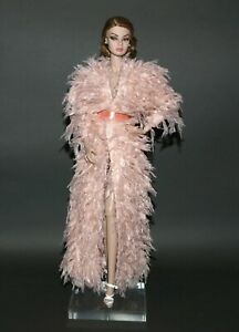 *KAREN Exclusive* outfit for Fashion Royalty FR2, Poppy Parker, Barbie - 134