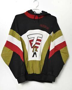 Vintage Team Adidas Sweater Pullover M