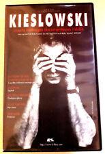 VHS RARE - Documentaires Inédits - KIESLOWSKI