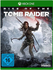 XBOX ONE Rise Of The Tomb Raider NEU&OVP