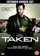 Taken DVD 2008 - Twentieth Century Fox - Good - DVD
