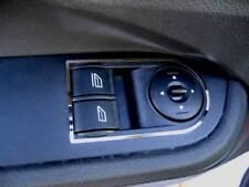 D Ford C Max Chrom Rahmen für Fensterheber - Edelstahl poliert