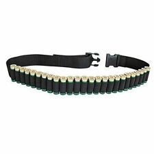 Ammunition Belts & Bandoliers