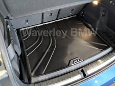 New Genuine BMW X1 F48 Boot Mat Fitted Luggage Liner Part 51472407173