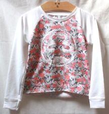 T-shirt manches longues Lulu Castagnette fille 10 ans