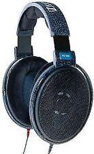 Sennheiser HD600 Award winning, audiophile-grade hi-fi professional