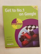 Get to No.1 on Google in Easy Steps by Ben Norman (Paperback, 2012)