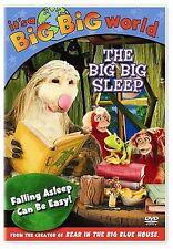 Its a Big Big World - The Big Big Sleep