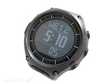Auth CASIO Smart Outdoor Watch WSD-F10 Black M's Wrist Watch