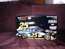 BRIAN VICKERS 2005 # 25 GMAC DITECH.COM 1/24 NASCAR RACING CAR COLLECTABLE NIP