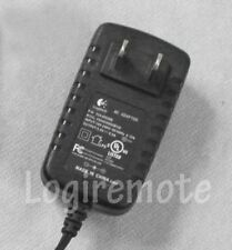 OEM AC adapter for logitech harmony one/900/1100 remote IR / 900 RF extender