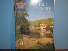 David Winter Collectors Guild Cottage Country Issue 19 Autumn 1991