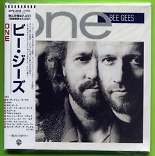 Bee Gees ONE 11-track Japan mini-LP CD factory sealed w/OBI Strip 22P2-2653