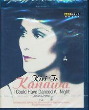 Kiri Te Kanawa Blu-ray I Could Have Danced All Night NEW