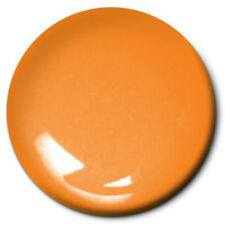 Orange Gloss Enamel  (1/4 ounce bottle) >>We combine shipping<< Testors 1127