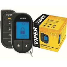 Viper 5706V LCD 2-Way Security & Remote Start System
