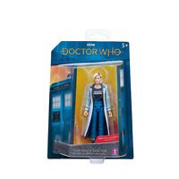 DOCTOR WHO 13th Doctor Action Figure