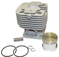 Machinetec Kit Montaggio Cilindro e Pistone per Stihl FR450 e FS450