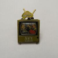 Disney DLR Disney Classics Alice in Wonderland Pin