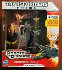 Transformers: Prime Dreadwing New in Sealed Box