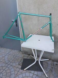 cadre et fourche vélo vitus vintage
