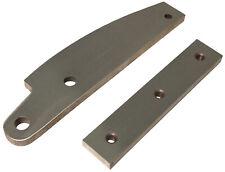 Erie Tools Replacement Blade Set For 8 Manual Metal Shear Tt 372103