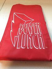 1994 Saban Power Rangers Fan Club Lunch Bag / Box